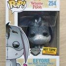 Funko Pop Disney Eeyore Diamond Glitter + Free Protector