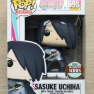 Funko Pop Boruto Naruto Next Generations Sasuke Uchiha + Free Protector