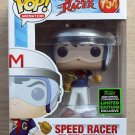 Funko Pop Speed Racer With Trophy ECCC + Free Protector