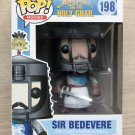 Funko Pop Monty Python & The Holy Grail Sir Bedevere + Protector