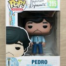Funko Pop Napoleon Dynamite Pedro + Free Protector