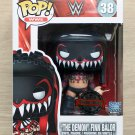 Funko Pop WWE The Demon Finn Balor + Free Protector