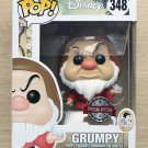Funko Pop Disney The Princess & The Frog Dr Facilier Masked + Free Protector
