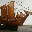 Miniatur kapal pinishi
