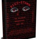 Digi-Storm (The Diginoir Quadrilogy Volume 2)
