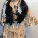 Indian Princess Doll Geppeddo #914/1500