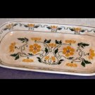 100 year old candy dish Villeroy & Boch Dresden