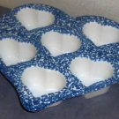 Heart Shaped Crafting Tray