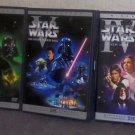 Star Wars IV V VI Widescreen Digital Remaster