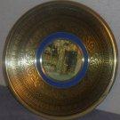 Bethlehem Souvenir Plate Holy Land
