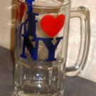 I Love (Heart) NY Mug