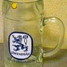 Lowenbrau tankard mug Austria