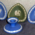 Collection of Wedgwood Porcelain Items
