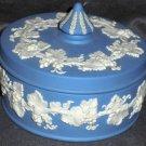 Wedgwood Jasperware Large Keepsake Box