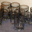 Six Anchor Hocking Mugs Gusto USA