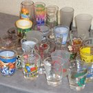 Shot Glass Collection (2/2)