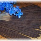 Orange Spice~Prim Style Handcrafted Incense Sticks~100