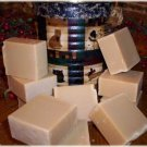 VINTAGE ROSE GARDEN PRIMITIVE RECIPE GOAT MILK SOAP ~5~