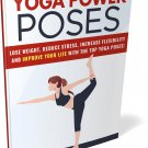 Yoga Power Poses (pdf)