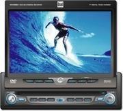 DUALCD/DVD/MP3