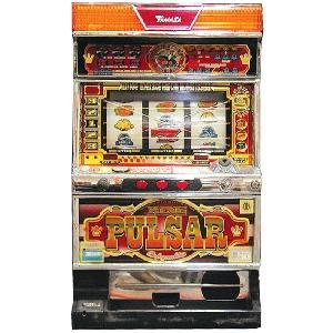 King Pulsar Skill Stop Slot Machine