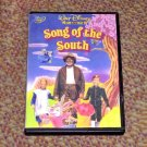 """Remastered """"Song of the South"""" DVD From 35mm Print"""