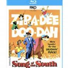 BluRay Remastered Song of the South