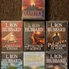At Home Special! SCIENTOLOGY BEGINNING AUDIOBOOKS - New! W/FS