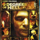 6 Degees of Hell - BluRay - NEW