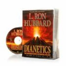 Dianetics : The Modern Science of Mental Health - New - Free Shipping!!