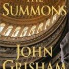 John Grisham: The Summons by Day Sandra O'connor and John Grisham (2002,...