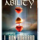 Scientology & Ability - New - Free Shipping