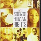 The Story of Human Rights - New DVD - FREE Shipping!!