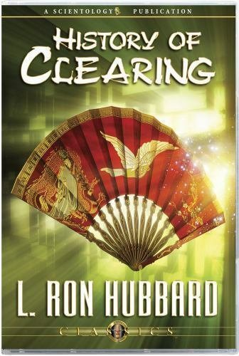 History of Clearing - New - Free Shipping