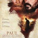 PAUL, APOSTLE OF CHRIST - 2018 - Original 27x40 REG Movie Poster