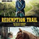 Redemption Trail - DVD - New