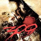 300 - Two Disc Special Edition - Like New - DVD - Free Shipping