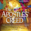 The Apostles' Creed - Full Length Version - DVD - Free Shipping!