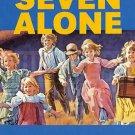 Seven Alone (DVD, 2006)