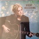 Vicky Beeching - Painting The Invisible CD New! FREE Shipping!