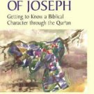 Interfaces Series Inquiring of Joseph : Getting to Know a Biblical Character N20