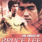 The Image of Bruce Lee - DVD -New - FREE Shipping!!