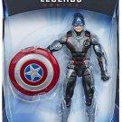 Hasbro E3965 6 inch Captain America Action Figure BAF Thanos