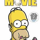 The Simpsons Movie - DVD - FREE Shipping
