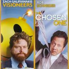 The Chosen One/Visioneers (DVD, 2013)