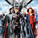 X-Men: The Last Stand - DVD - Like New - FREE Shipping!
