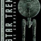 Star Trek: The Compendium - Star Trek/Star Trek Into Darkness (Blu-ray Disc,...