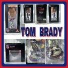Rare 2009 Tom Brady BobbleHead - New In Package
