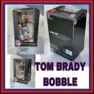 RARE!! Tom Brady Bobble Head