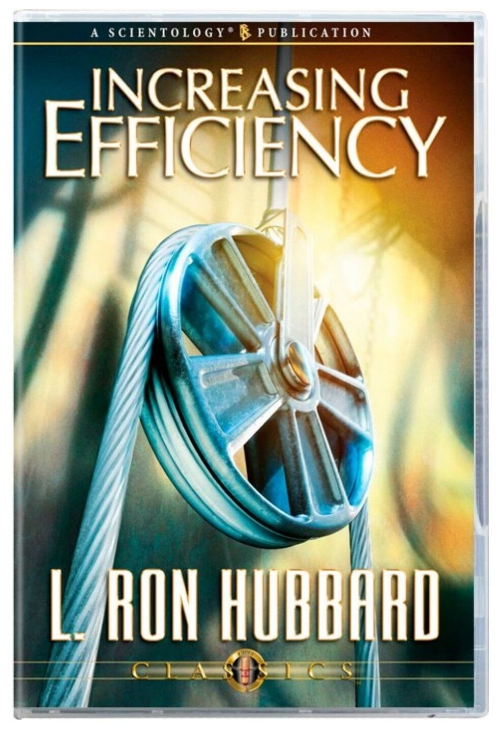 Increasing Efficiency- New - Free Shipping!